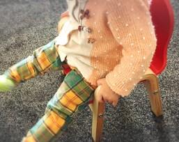 5歳まで使えるおすすめの子供用チェア