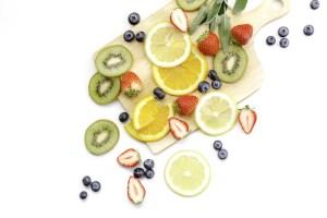 唾液の量を増やす食べ物