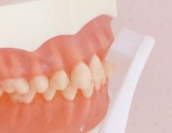 子供の仕上げ磨きの歯ブラシの選び方