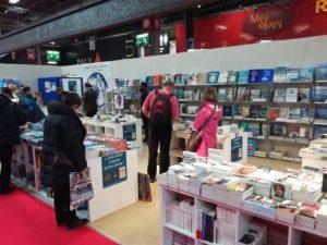 salon nautique paris expo porte versailles librairie maritime