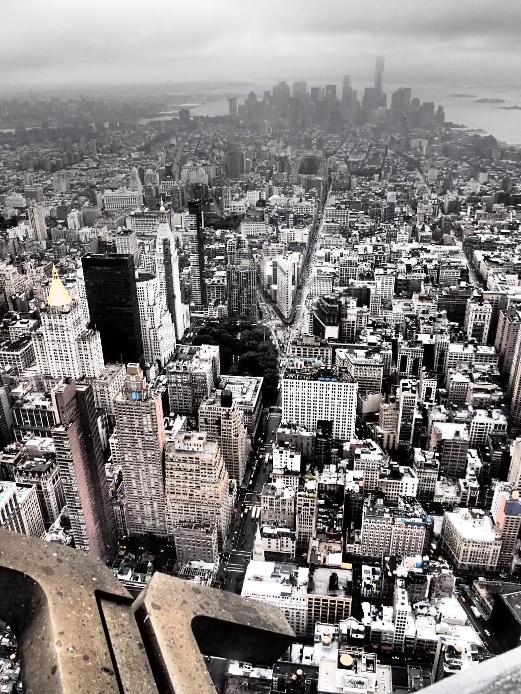 Perinneruokaa matkailee: New York osa 2