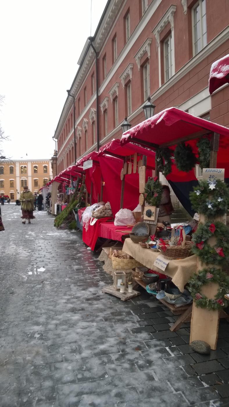 Turku Suomen Joulukaupunki osa2
