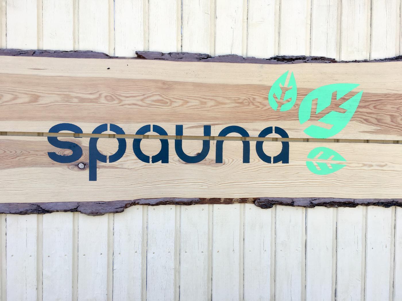 Visit Kustavi: Spauna