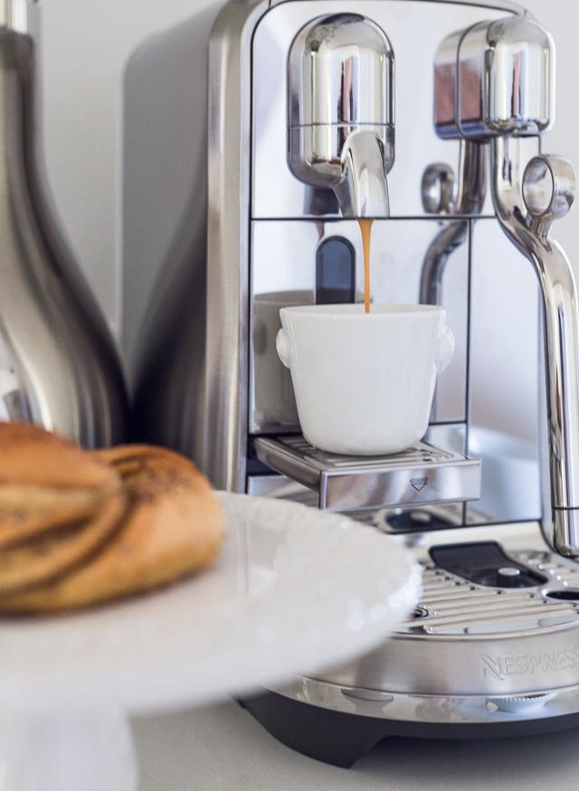 Nespresso Creatista kahvikone-2
