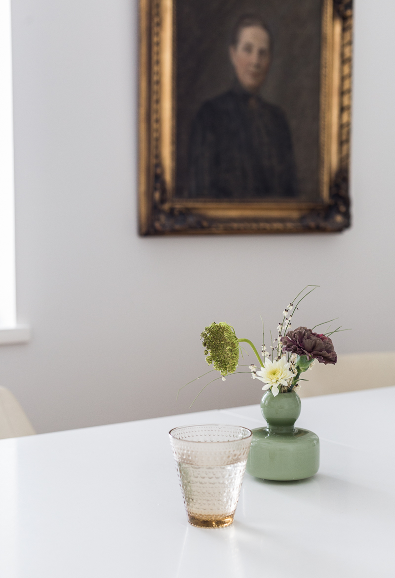 blogihaaste, kolme hyvää asiaa, coffee table diary