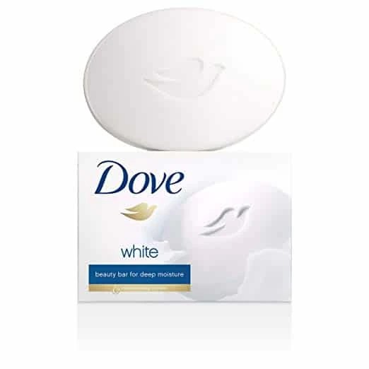 Dove Beauty Bar - A-Lifestyle