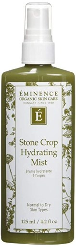 Eminence Organic Skin Care Stone Crop Hydrating Mist - A-Lifestyle