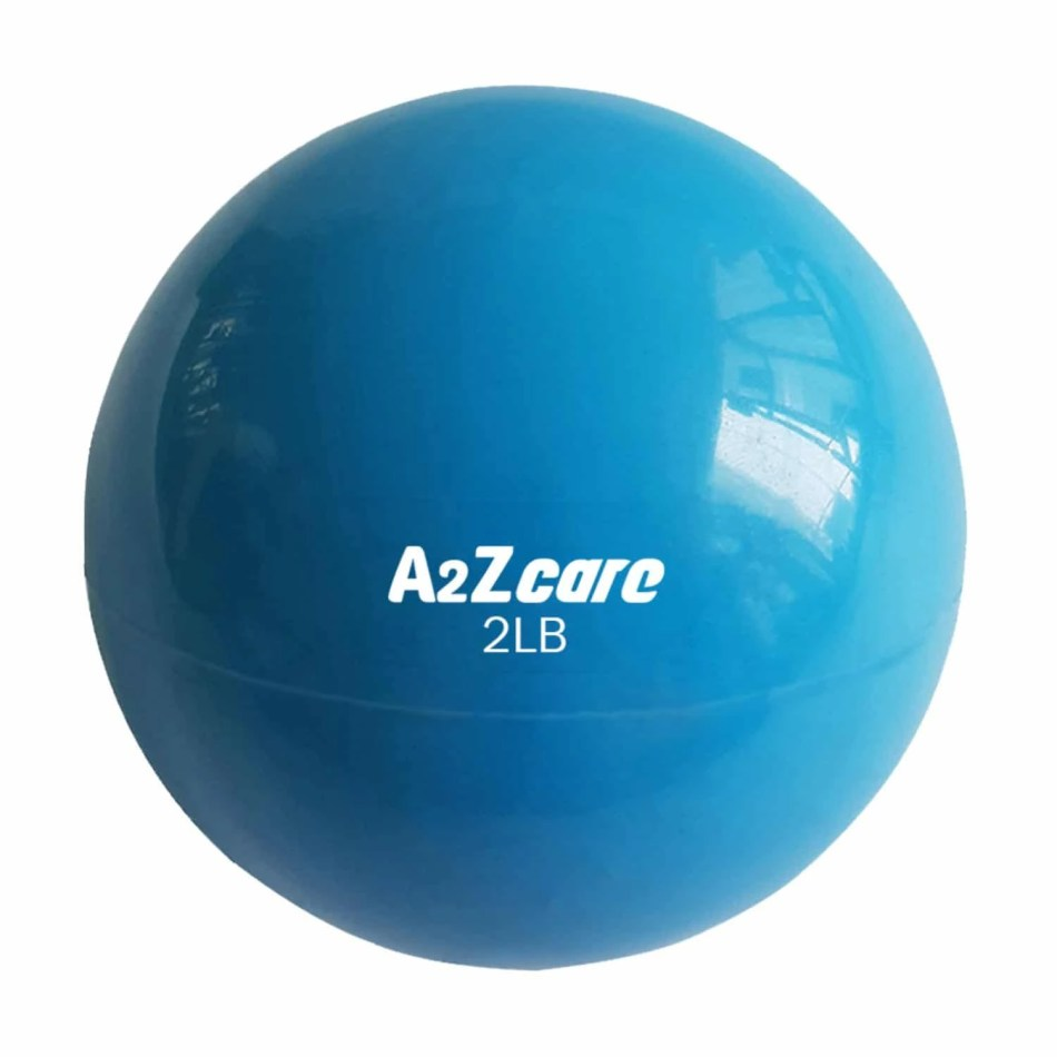 A2ZCARE Toning Ball - A-Lifestyle