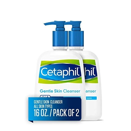 Cetaphil Gentle Skin Cleanser - A-Lifestyle