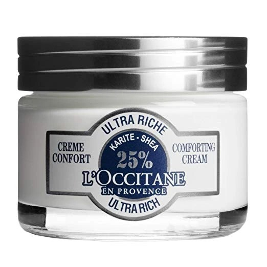 L'OCCITANE Ultra Rich Face Cream A-Lifestyle