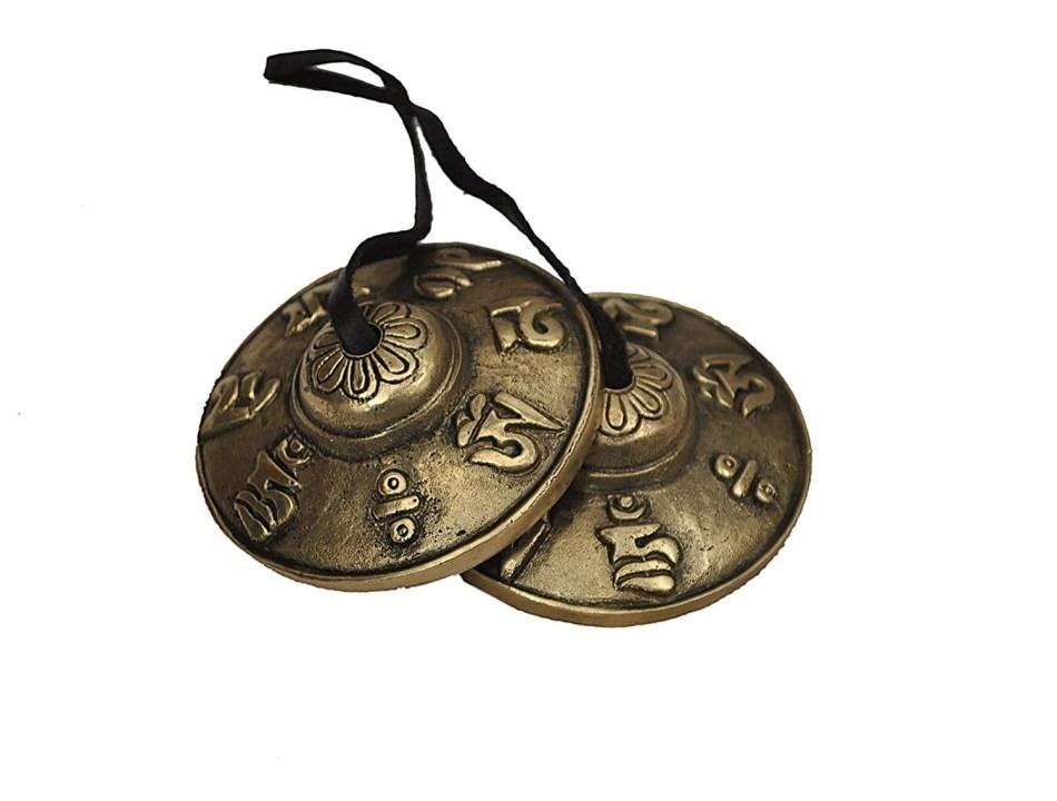 Tibetan Bells - A-Lifestyle