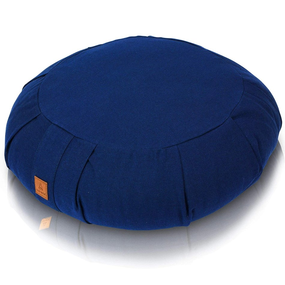 Zafu Meditation Cushion - A-Lifestyle