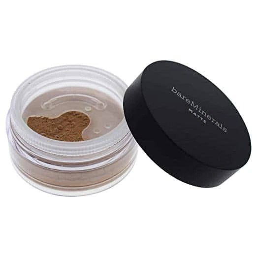 bareMinerals Matte Loose Powder Mineral Foundation - A-Lifestyle
