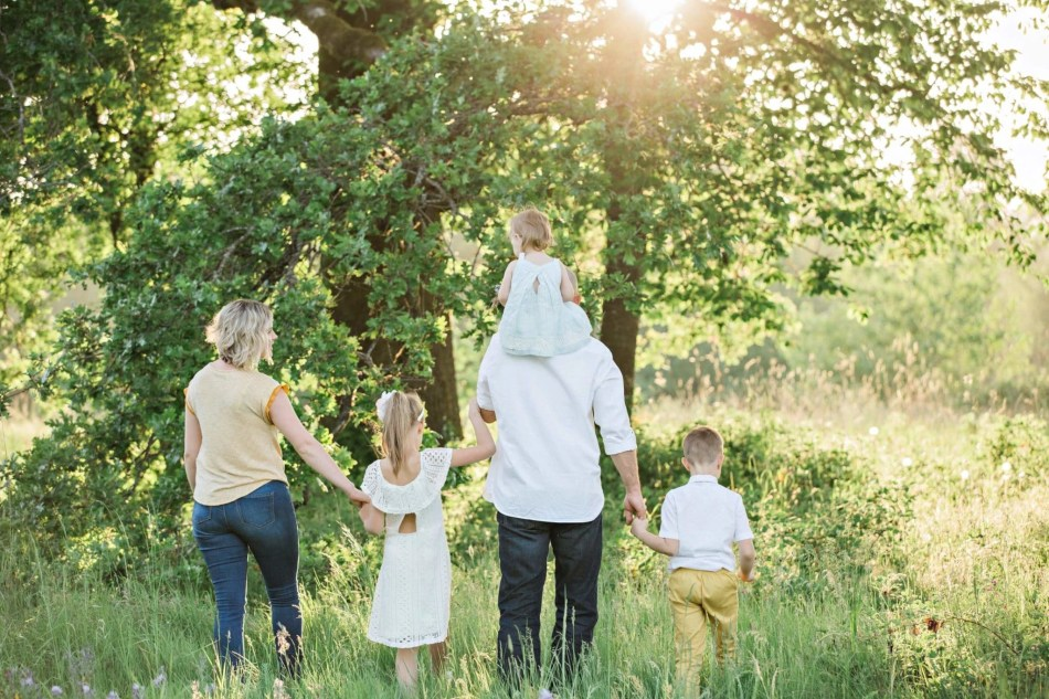 How to be happy - Family - A-Lifestyle