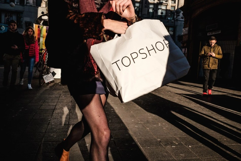 How to be happy - Shopping - A-Lifestyle
