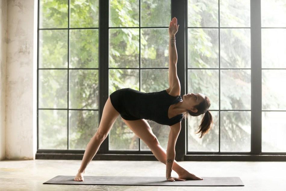 Iyenga Yoga - A-Lifestyle