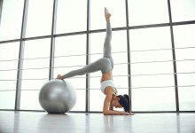 Photo of Different Types of Exercise Ball for Workouts
