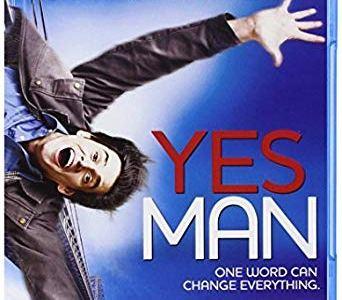 """【心を前向きにしてくれる映画】『イエスマン""""YES""""は人生のパスワード』<ネタバレなし>の あらすじ ・キャスト・感想"""