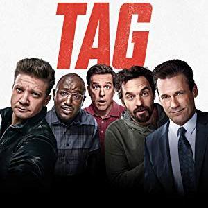 【単なるコメディでは終わらない実話に基づく映画】『TAG タグ』<ネタバレなし>の あらすじ ・キャスト・感想