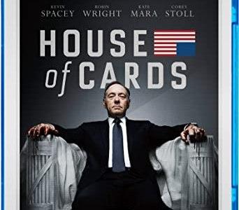 【見始めたら止まらない政治ドラマ】『ハウス・オブ・カード 野望の階段』の感想など