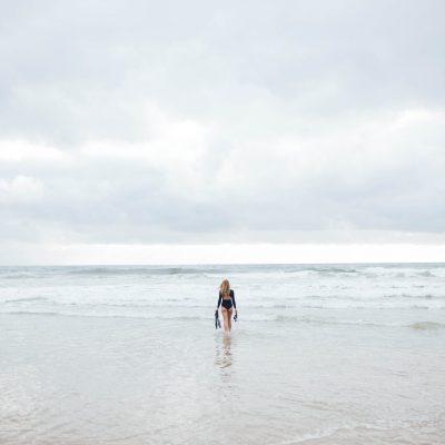 Jenn | California Days