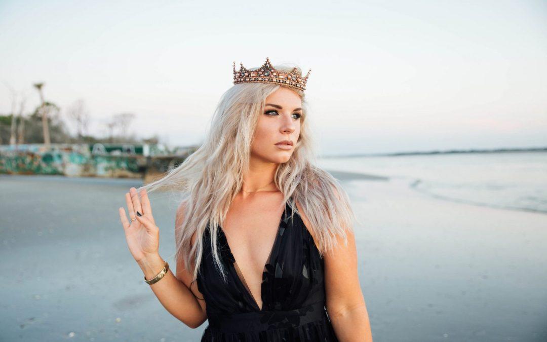Jessika Pt One | La Femme