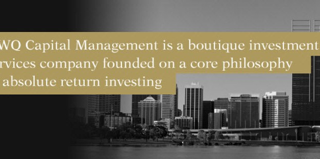 NWQ Capital Management: Automating sales and marketing process, freeing up time for investors