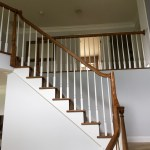 Staircase Renovation In Swedesboro Located In South Jersey