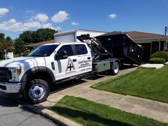 Dallas, PA Junk Removal Service