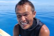 平田潜漁店オーナー