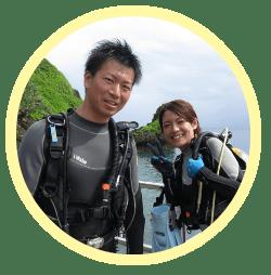 ダイビングクチコミ|体験ダイビング