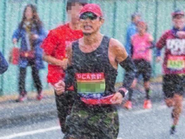 別府大分毎日マラソン!完走&自己記録更新