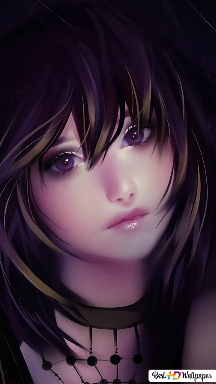 31 Wallpaper Anime Sad Girl Tachi Wallpaper