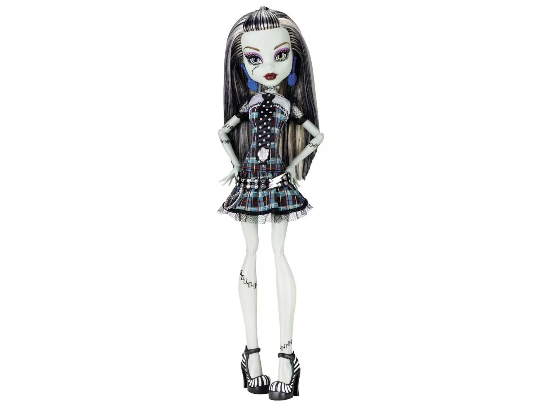 Boneca Monster High Frankie Stein