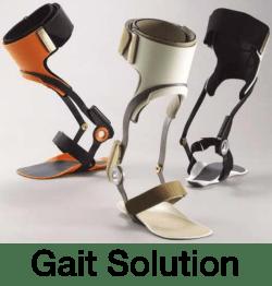 Gait Solution