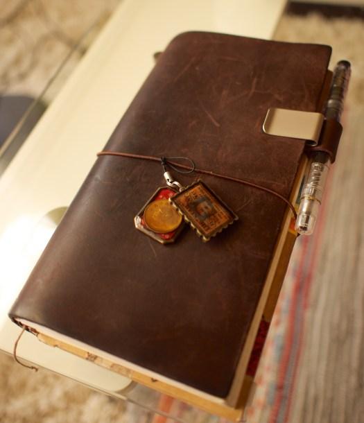 153日目のノート
