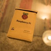 Raspberry Pi で LED時計を作ってみた その3 〜 OSセットアップ