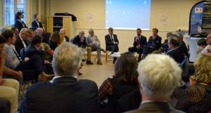 HEP industrie s'engage : signature Collège Paul eluard