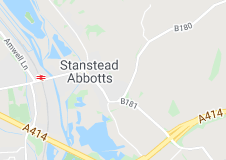 Accountants in Stanstead Abbotts