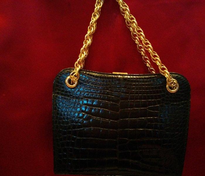 The Handbag Diaries