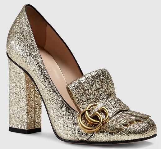 Gucci-metallic-leather-pump3