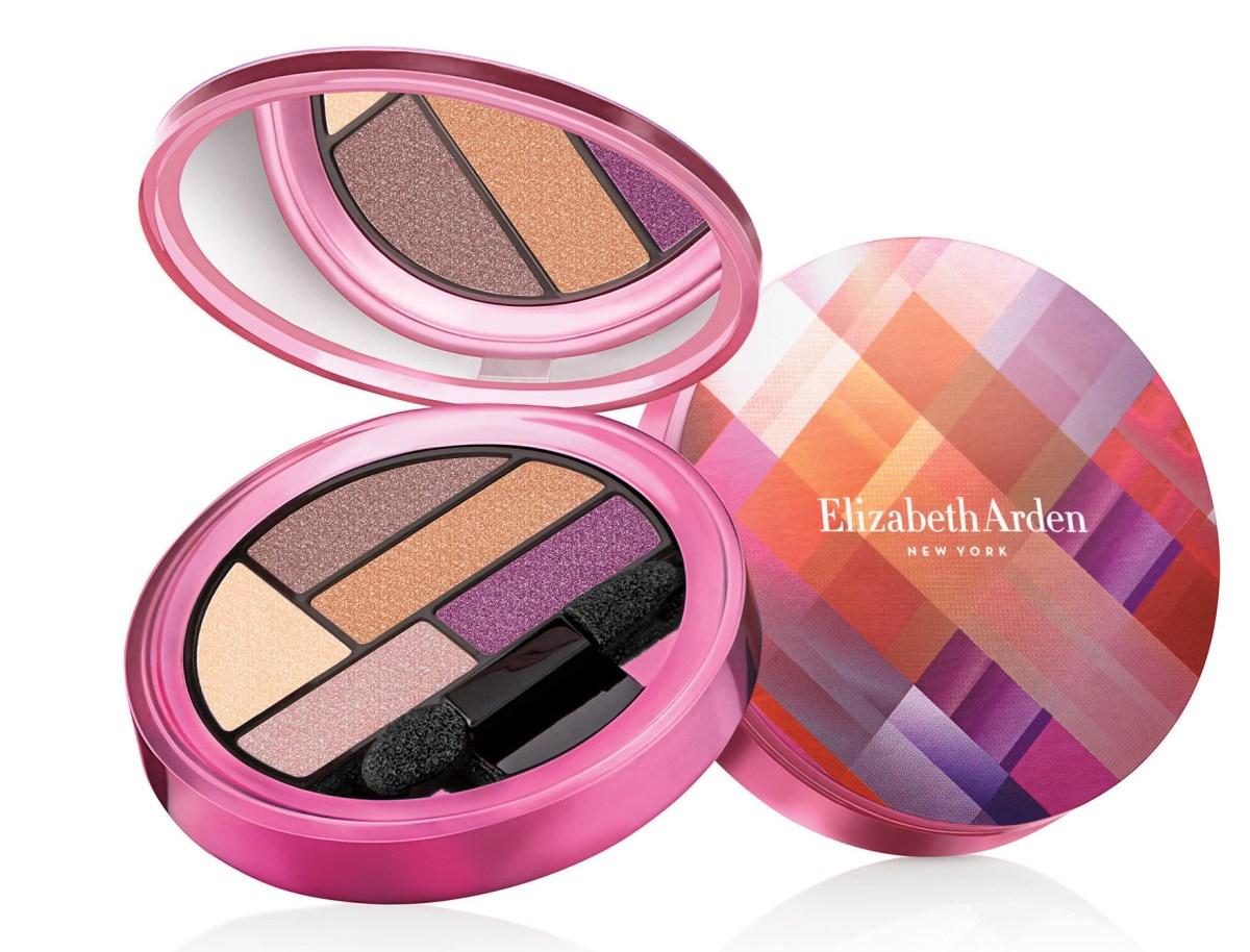 ELIZABETH ARDEN  Sunset-Bronze-Prismatic-Eyeshadow-Palette   Here