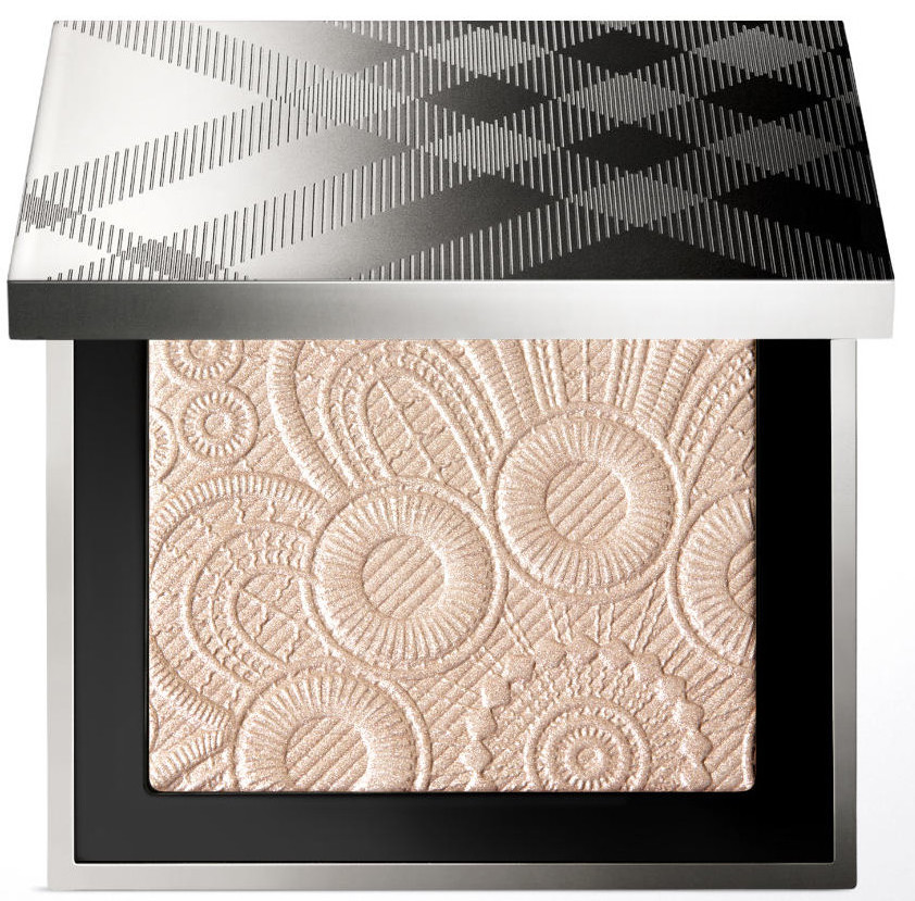 BURBERRY   Spring/Summer 2016 Runway Palette- Limited Edition   Nude Gold