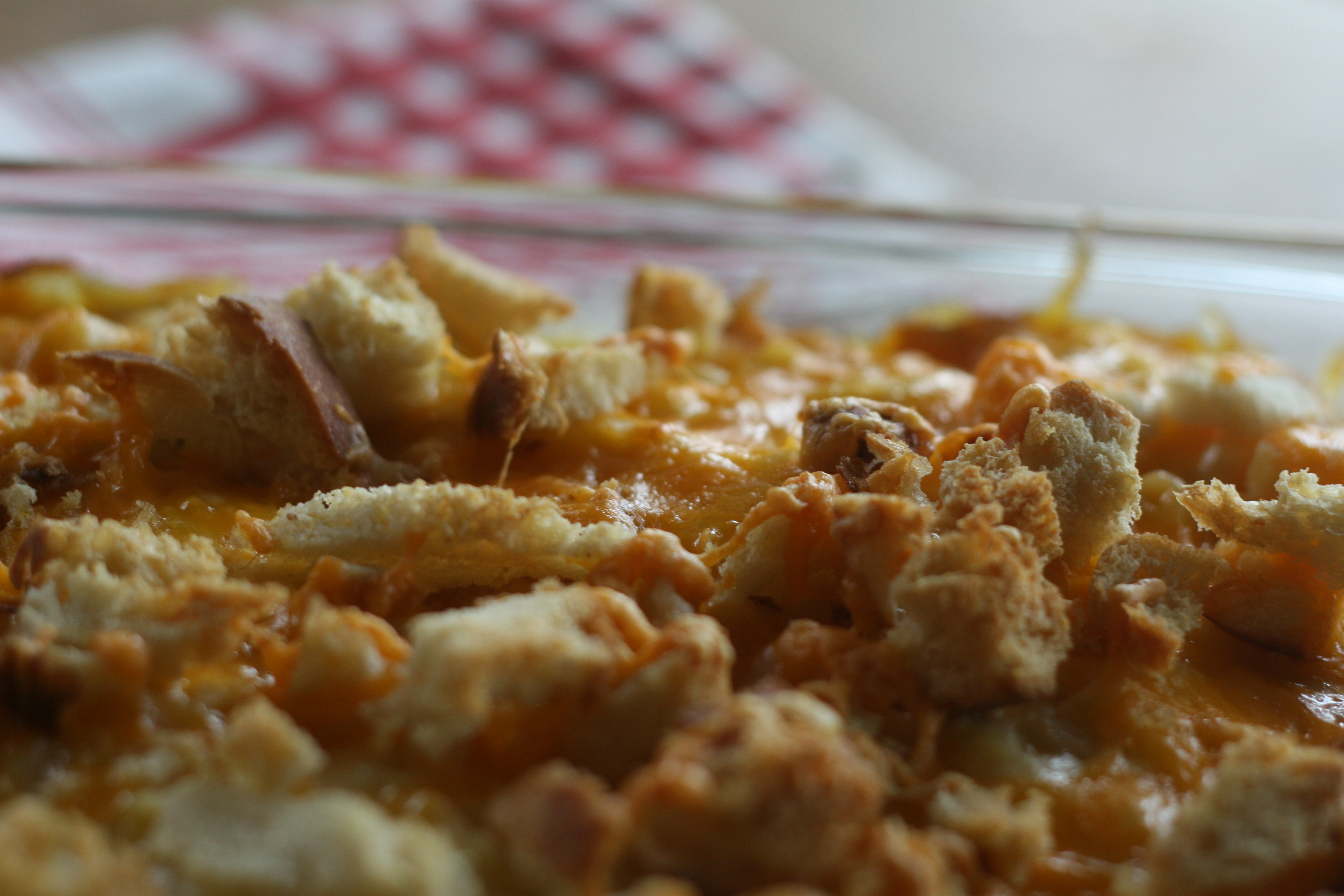 You Can Make It Yourself: Mac & Cheese
