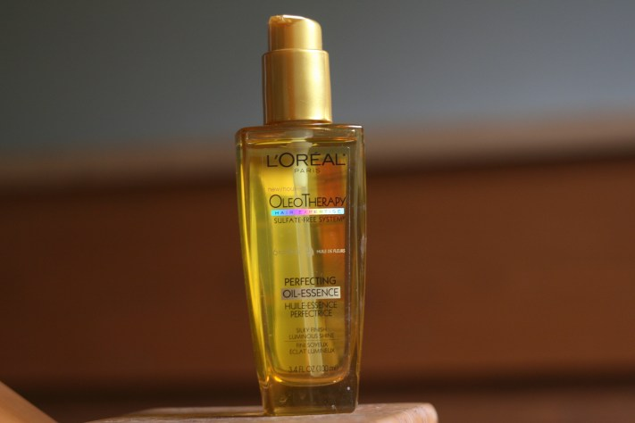 L'OREAL PARIS | Oleo Therapy | Perfecting Oil Essence