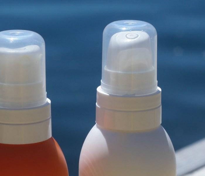 Sun Sprays