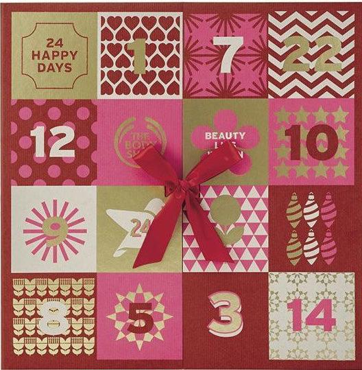 the-body-shop-deluxe-cheeky-surprises-advent-calendar