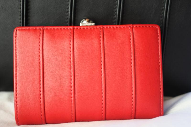 Whitney Wallet