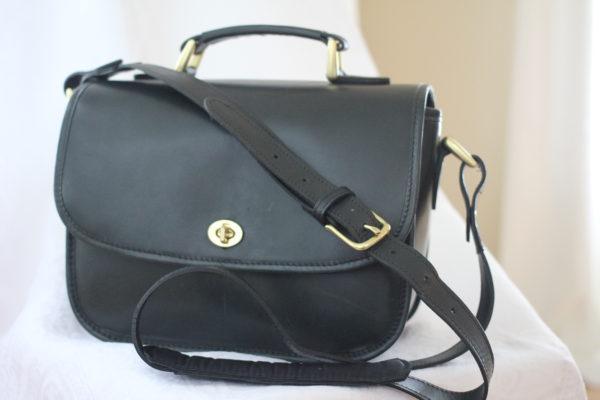 Camera Bag Chic