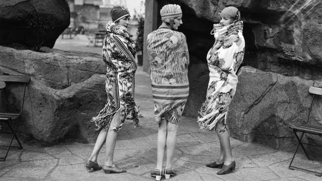 Vintage Swimwear, 1920s (5)